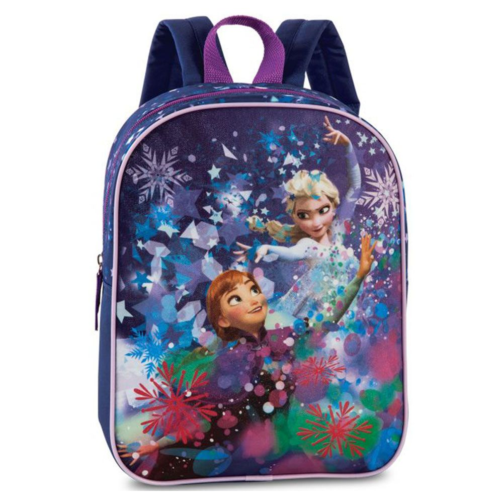 Disney Frozen Kinder Rugzak Dark Blue