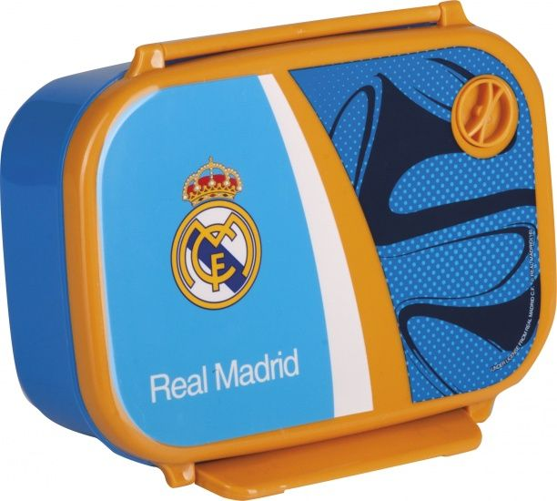 Real Madrid broodtrommel