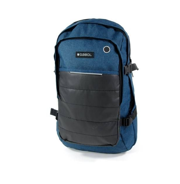GABOL Compacte Backpack URBAN WORK Navy