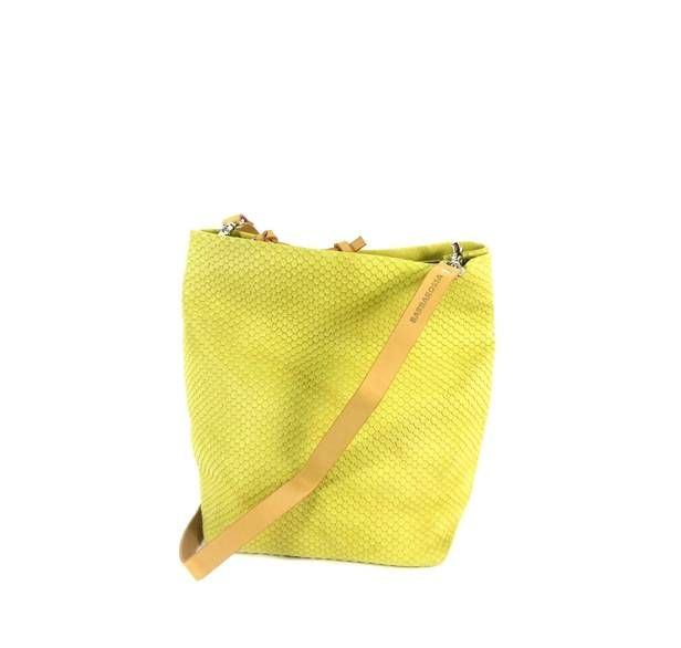 STRETTO Hobo damestas schoudertas Lemon tree